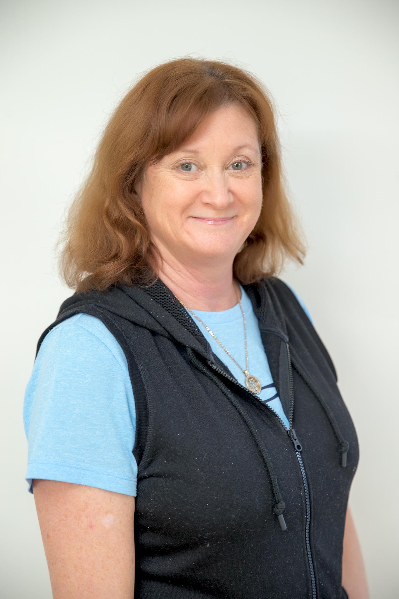 Karen Beattie